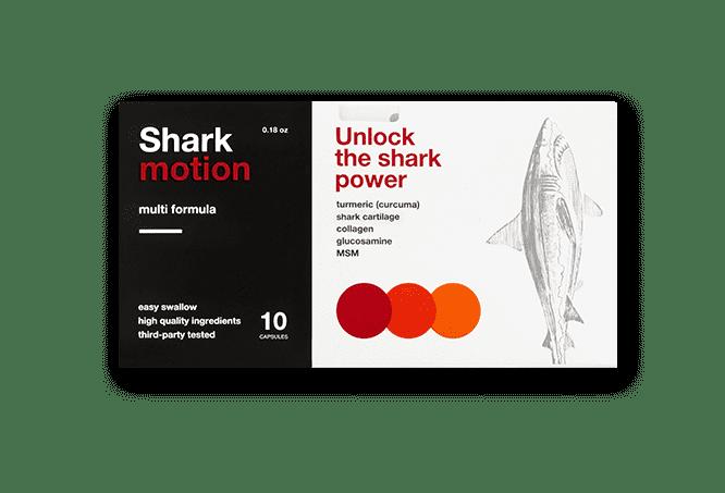 Shark Motion cápsulas - opiniones, foro, precio, ¿dónde comprar?