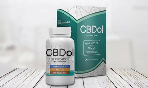 CBDol cápsulas - opiniones, foro, precio, ¿dónde comprar?