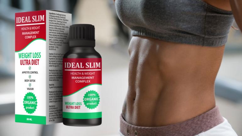 Precio y dónde comprar Ideal Slim? Amazon, farmacia de eBay