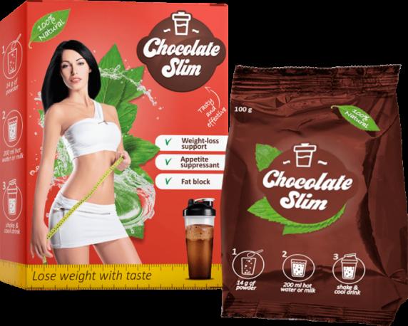 Precio y dónde comprar Chocolate Slim?
