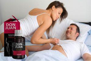 ¿Cómo se utiliza Don Juan? Dosificación e instrucciones