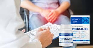 ¿Qué es el Prostaline?