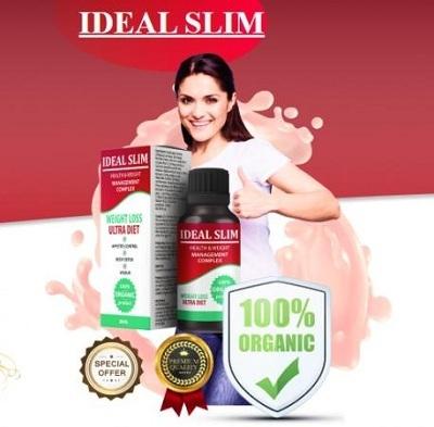 ¿Qué es Ideal Slim?
