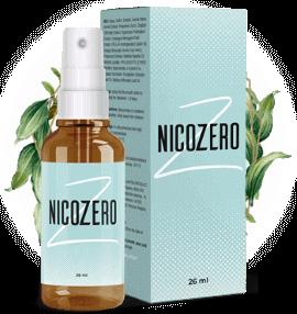 Nicorezo spray- opiniones, composición, precio, ¿dónde comprar?