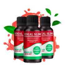 Ideal Slim gotas - opiniones, foro, precio, ¿dónde comprar?