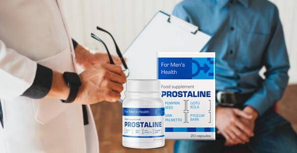 Prostaline: precio, pedido y página web oficial