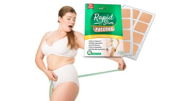 Precio y dónde comprar Rapid Slim? Amazon, eBay, farmacia