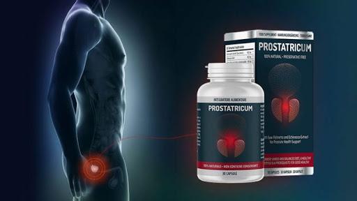 Prostatricum: Precio, dónde y cómo comprarlo