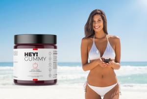 Hey!Gummy - Precio y lugar de compra de las gominolas Amazonía, farmacia