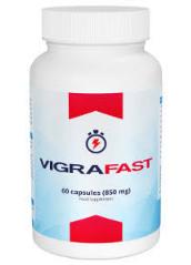 VigraFast cápsulas – opiniones, composición, precio, ¿dónde comprar?