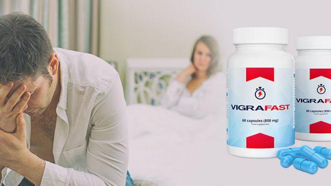 VigraFast: ¿cómo debo utilizarlo? Dosificación e instrucciones