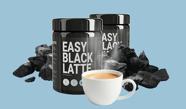 Easy Black Latte: ¿qué es y cómo funciona?