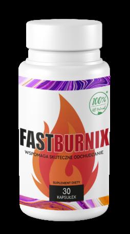 FastBurnix cápsulas – opiniones, composición, precio, ¿dónde comprar?