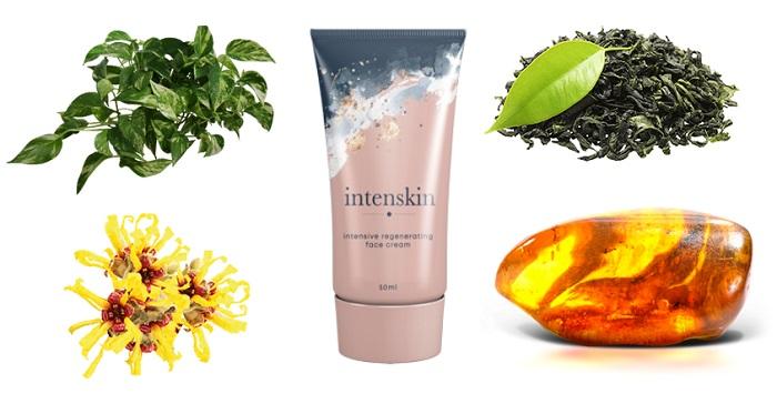 Intenskin: ¿qué ingredientes contiene la fórmula?
