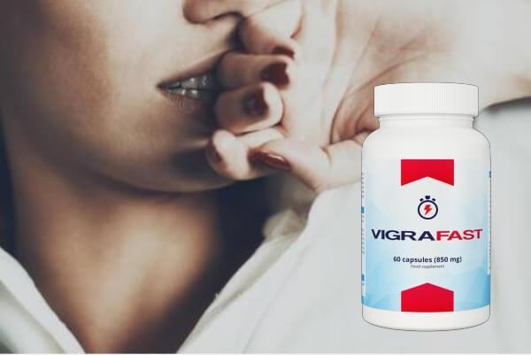 VigraFast - ¿precio y dónde comprar? Amazon, Farmacia