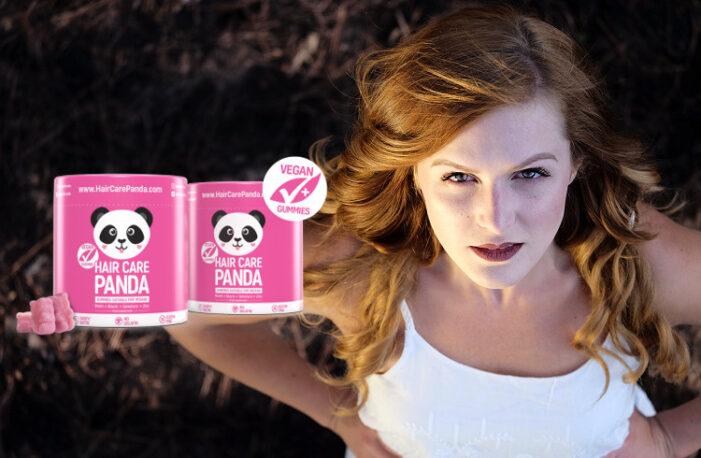 Hair Care Panda - ¿Qué ingredientes contienen las gominolas?