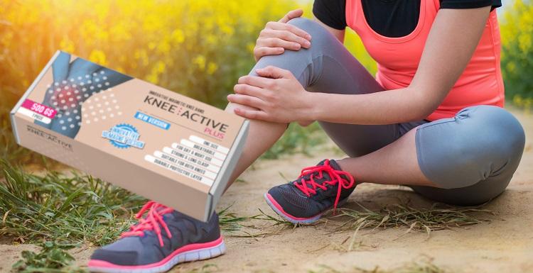 Knee Active Plus: ¿cómo se utiliza? Instrucciones de uso