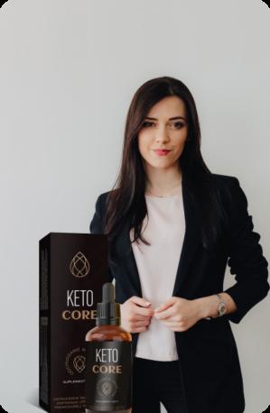 Keto Core - ¿precio y dónde comprar? Allegro, Amazon, Farmacia