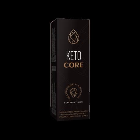 Keto Core cápsulas - opiniones, ingredientes, precio, ¿dónde comprar?
