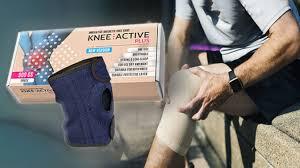 Knee Active Plus: ¿precio y dónde comprarlo? Amazon