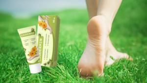 Exodermin - ¿Qué ingredientes contiene la crema?