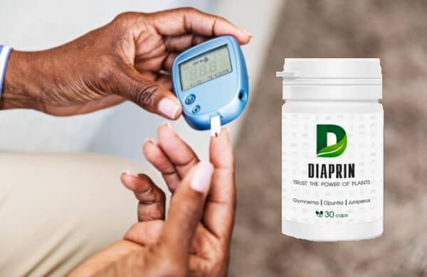 Diaprin - ¿Precio y dónde comprar? Amazon, Farmacia,