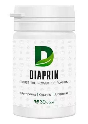 Diaprin cápsulas – opiniones, ingredientes, precio, ¿dónde comprar?