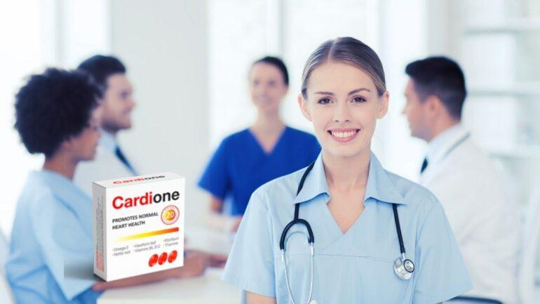 Cardione: ¿qué es y cómo funciona?