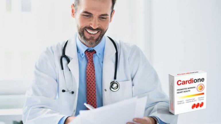 Cardione - ¿Precio y dónde comprar? Amazon, Farmacia