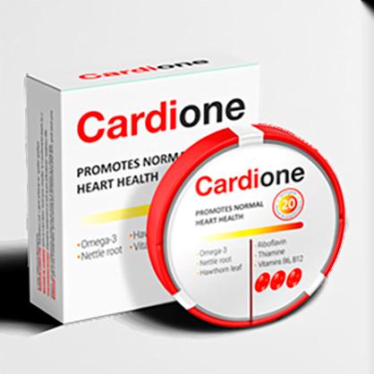Cardione cápsulas – opiniones, ingredientes, precio, ¿dónde comprar?