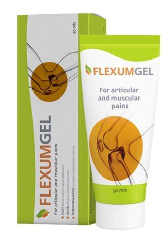 Flexumgel: una crema revolucionaria que promete aliviar todo tipo de dolores articulares