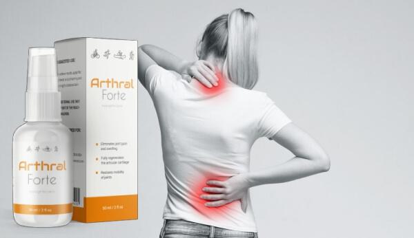 Arthral Forte: ¿qué es y cómo funciona?