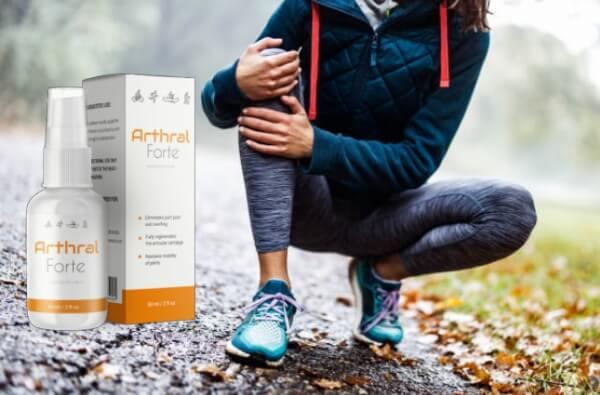 Arthral Forte - ¿precio y dónde comprar? Amazon, Farmacia, Allegro