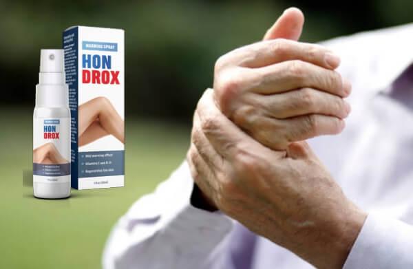 Hondrox: ¿qué es y cómo funciona?