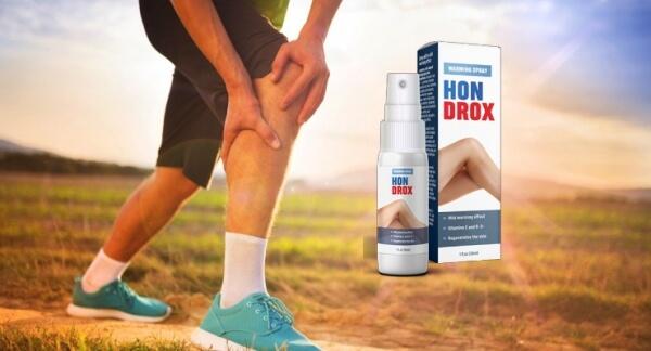 Hondrox: ¿qué ingredientes contiene el spray?