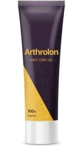 Arthrolon - el mejor gel para el dolor articular