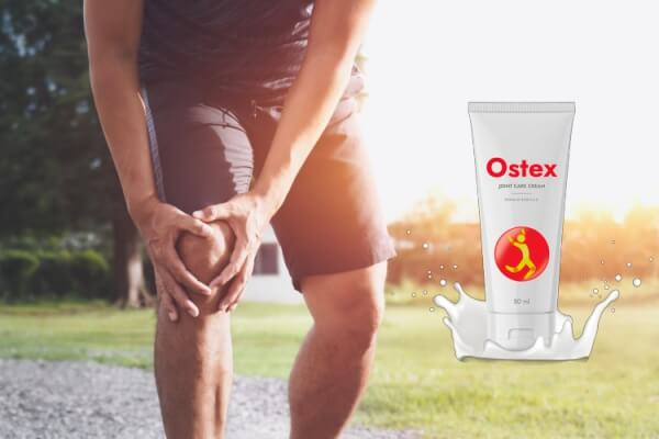 Ostex: ¿qué ingredientes contiene la crema?
