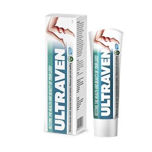 UltraVen - mejora la circulación de los vasos sanguíneos de las piernas